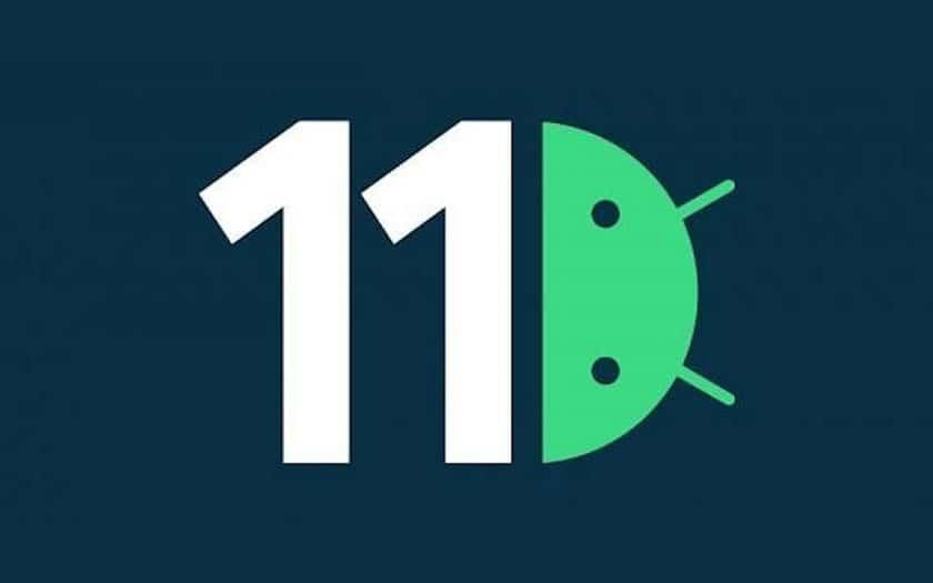 Android 11 programme de déploiement