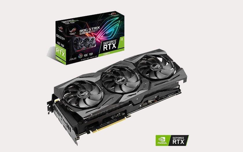Asus Nvidia GeForce 2080 Ti