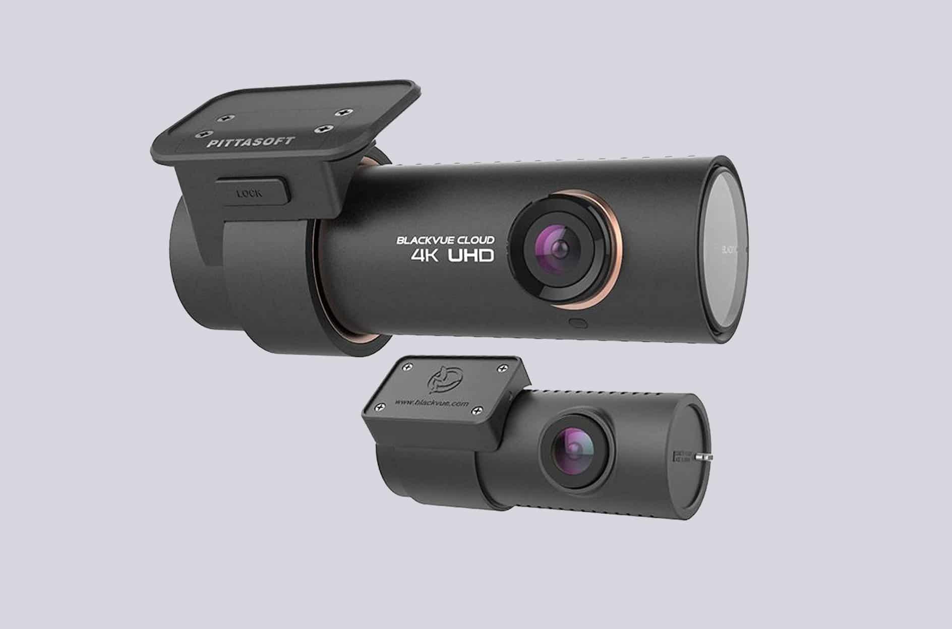 Dashcam Blackvue DR900s-2ch