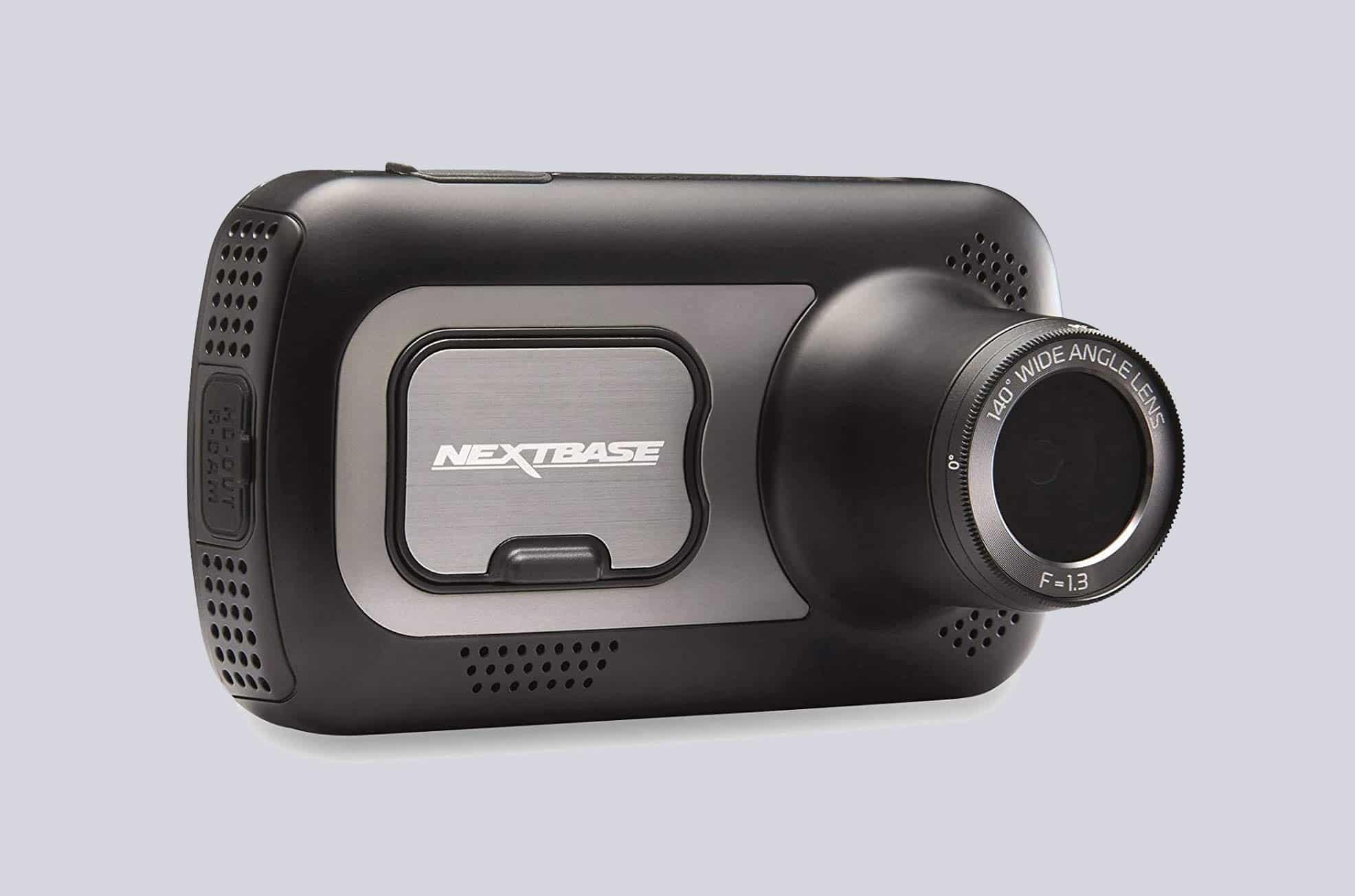 Dashcam Nextbase 522GW