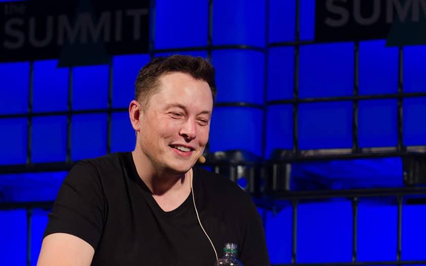 Elon Musk vous invite à supprimer Facebook