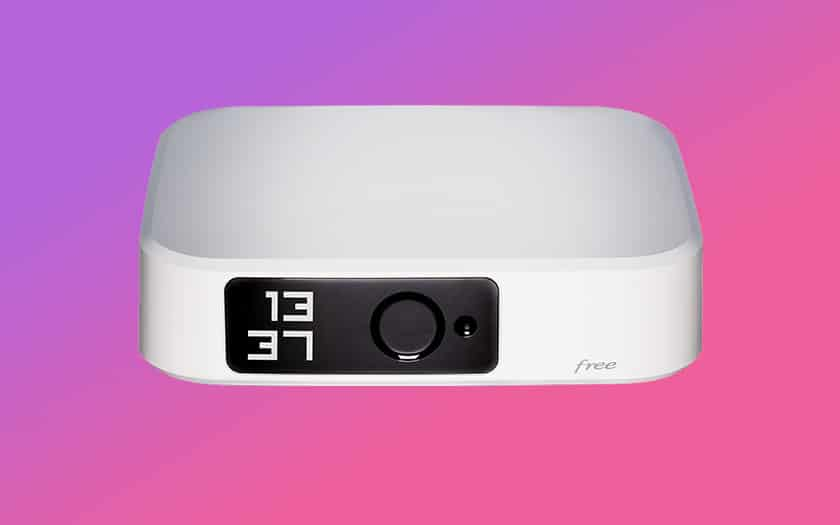 freebox v8 sortie février 2020