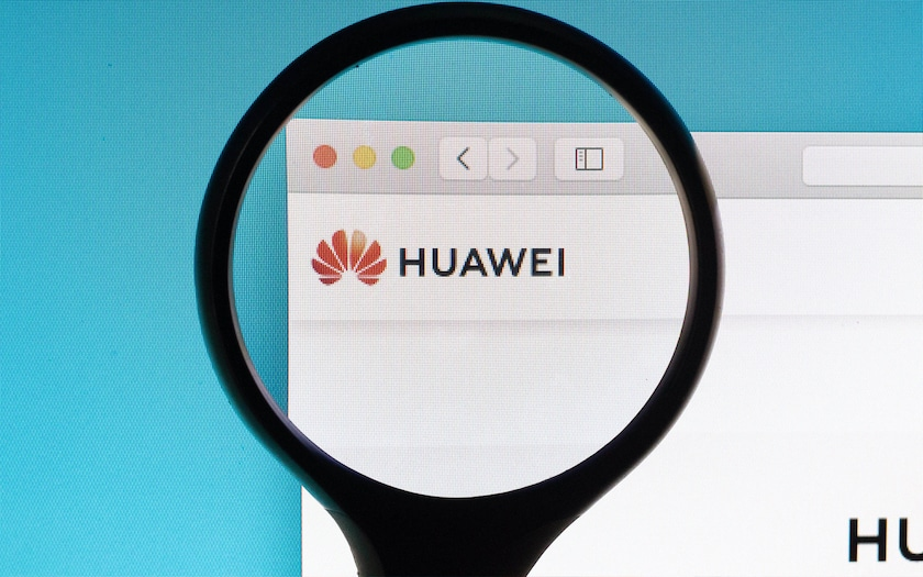 huawei 1 - Huawei: the United States is preparing new sanctions, as if that were not enough - Phonandroid