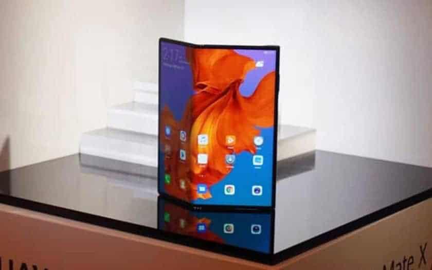 Huawei : ces nouvelles sanctions US forceraient le constructeur à abandonner les smartphones thumbnail