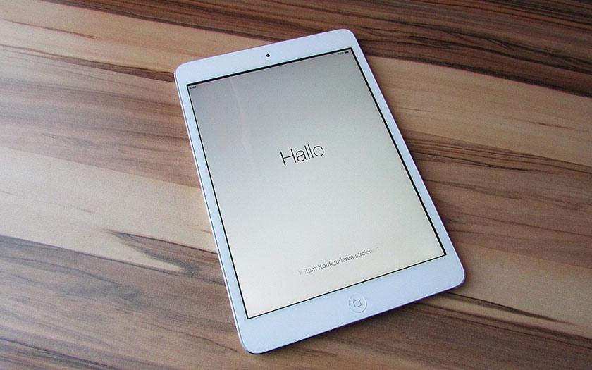App Store : une fillette de 8 ans vide le compte bancaire de ses parents depuis un iPad - PhonAndroid.com