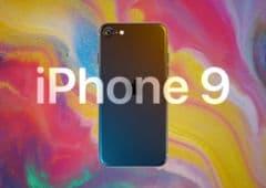 iphone 9 video design