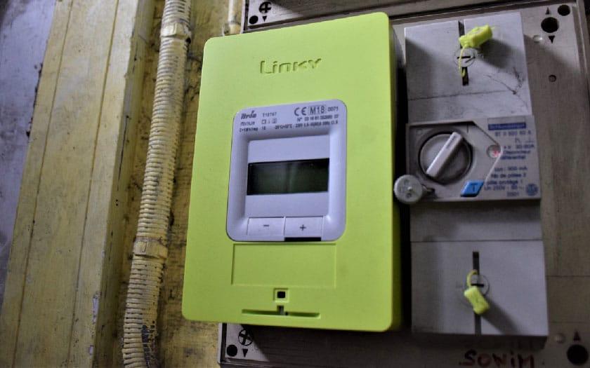 linky refuser installation compteur connecté