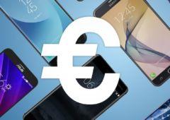 meilleurs smartphones moins 100 euros