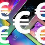 meilleurs smartphones entre 400 et 500 euros