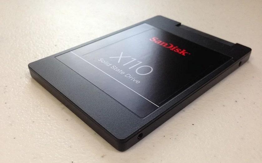 Guide d'achat sur les meilleurs SSD en 2020