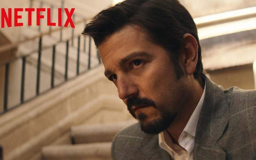 netflix séries films week end