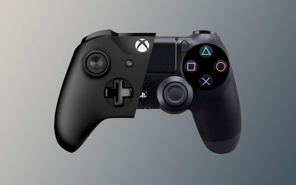 PlayStation Xbox Coronavirus