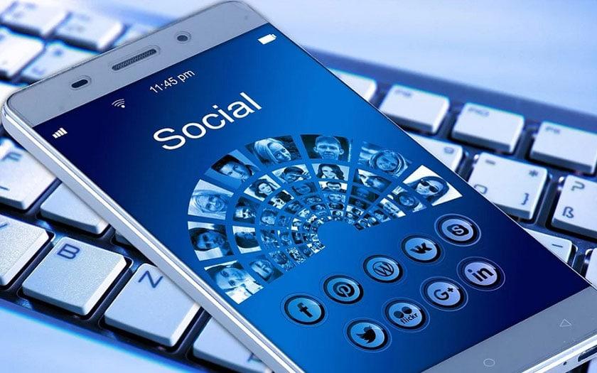 La redevance Tv remplacée par une taxe Facebook et Instagram ?
