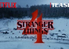 stranger things 4 bande annonce