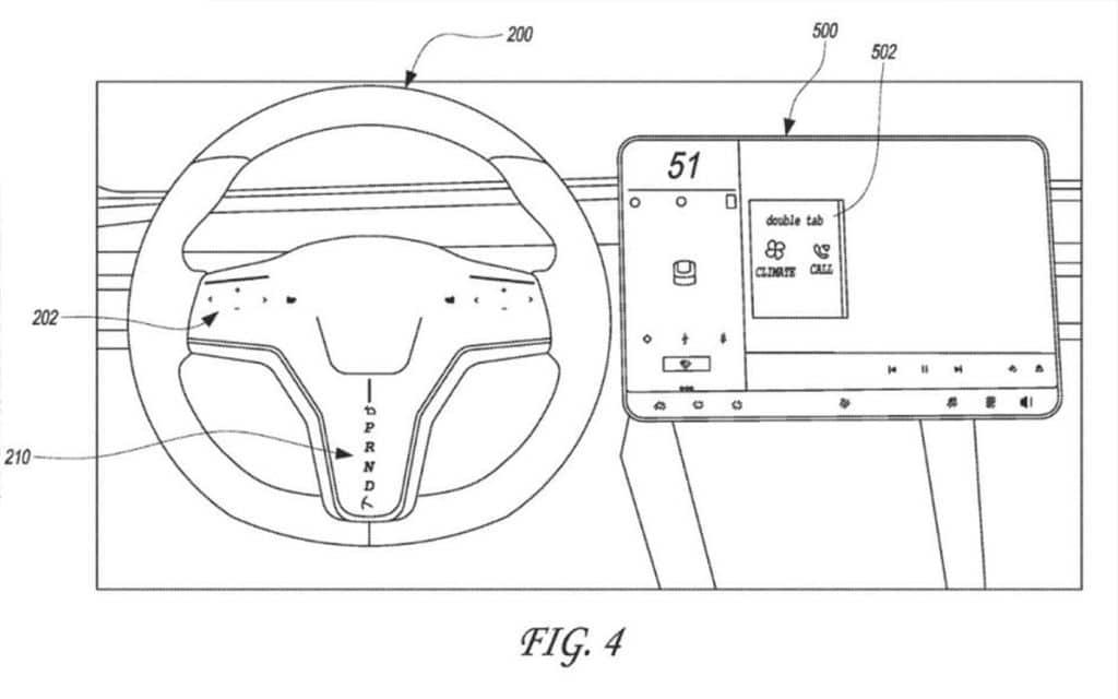 Brevet Tesla volant