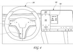 volant tesla brevet 1