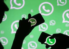 whatsapp conversations google