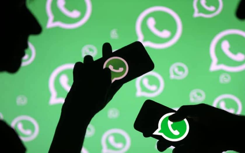WhatsApp : des milliers de conversations accessibles sur Google