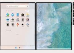 windows 10 x interface