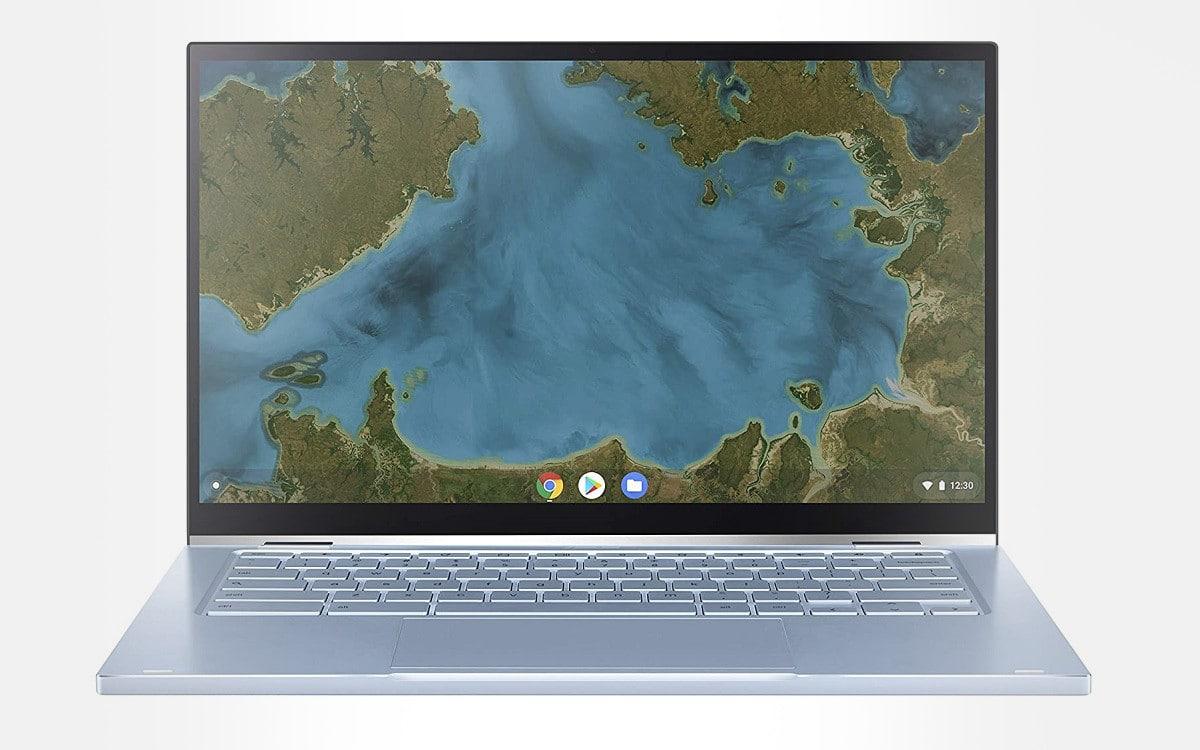 ASUS Chromebook C433TA-AJ0013
