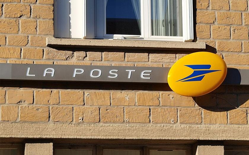 Bureau La Poste