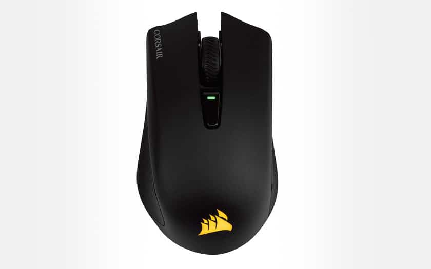 Corsair Harpoon Wireless