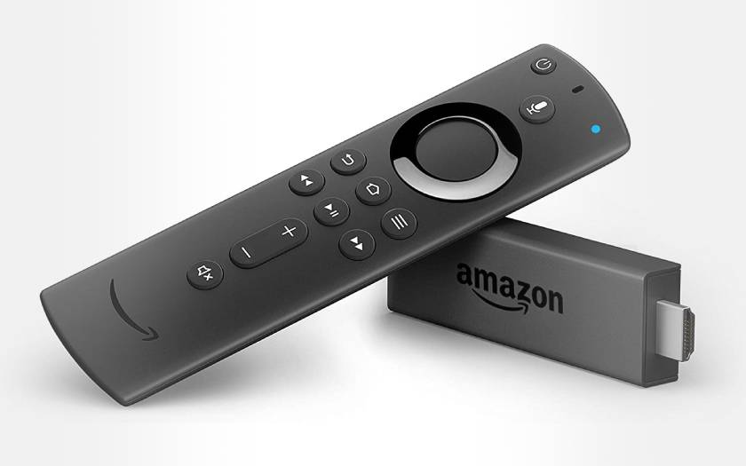 Fire TV Stick en promotion
