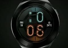 Huawei Watch GT 2e 05