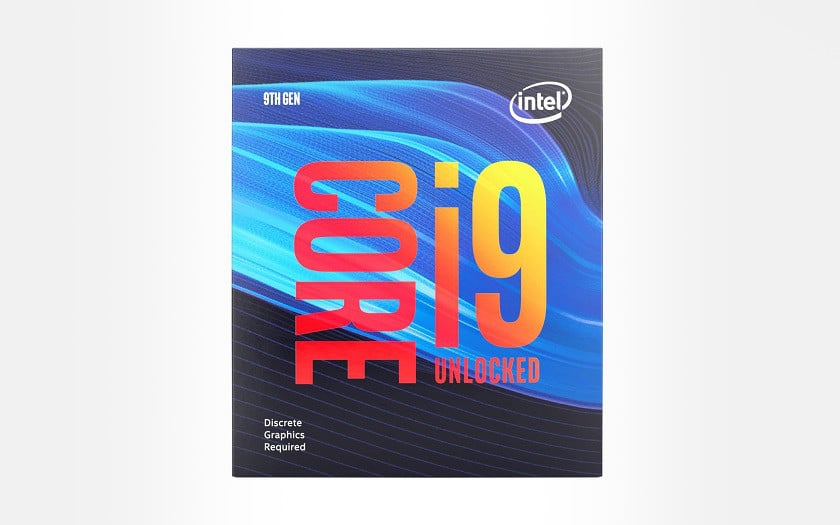 Intel Core i9-9900Kf Coffee Lake