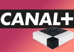 Le Cube Canal Plus