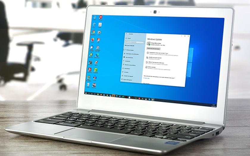 PC Windows 10 Update