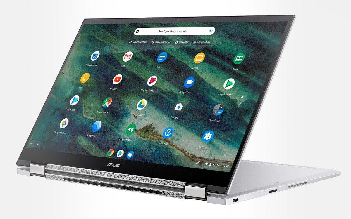 Laptop ASUS C436FA-E10011