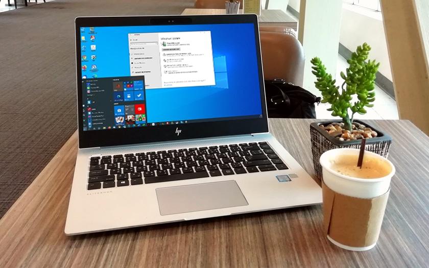 PC portable Windows 10