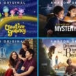 Prime video series et films pour enfants