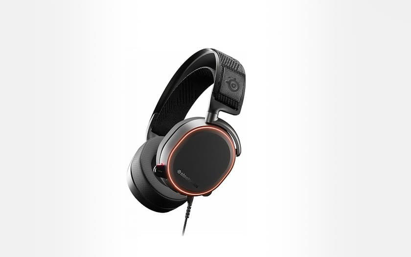 SteelSeries Arctis Pro best gaming headsets