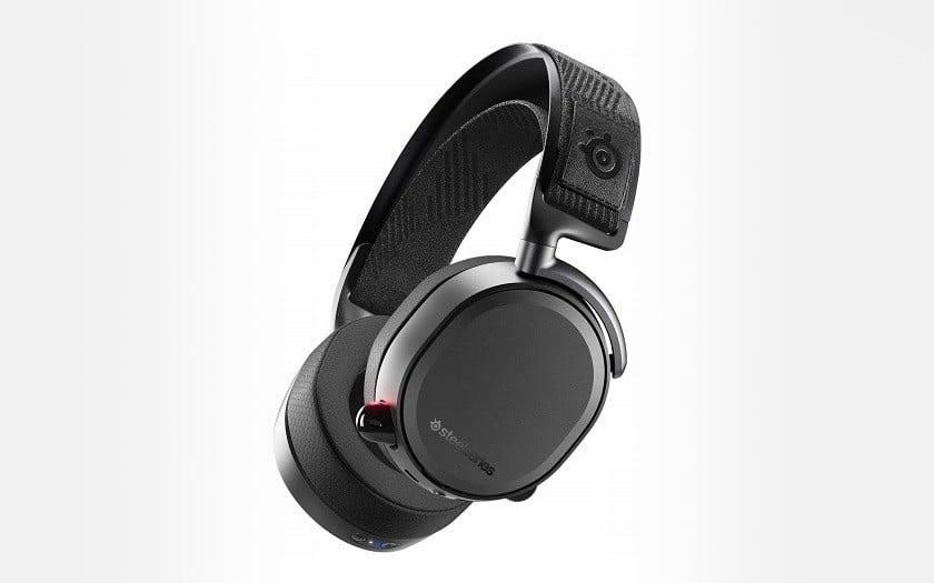 SteelSeries Artic Pro Casque audio