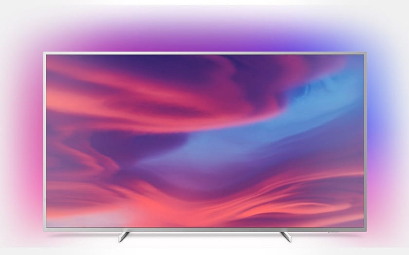 TV 4K UHD 70″ Philips The One PUS7354 à 899 €