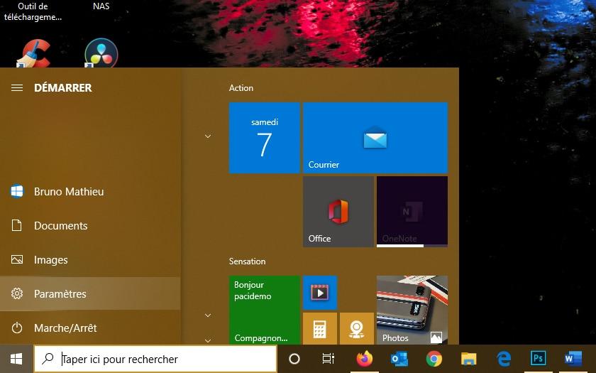 Windows 10 Comment desactiver notifications sonores