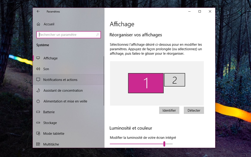 Windows 10 Comment desactiver notifications sonores