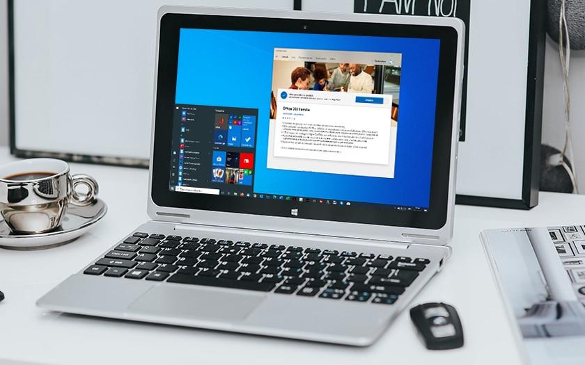 Windows 10 : un bug provoque des problèmes de connexion si vous utilisez un VPN - PhonAndroid.com