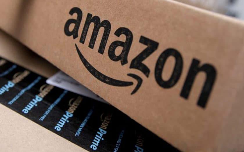 Amazon va livrer des tests de dépistage coronavirus