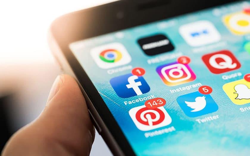 Confinement : les applications les plus téléchargées sur le Play Store et l'App Store