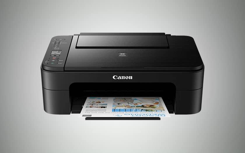 Imprimante Canon Pixma TS3350