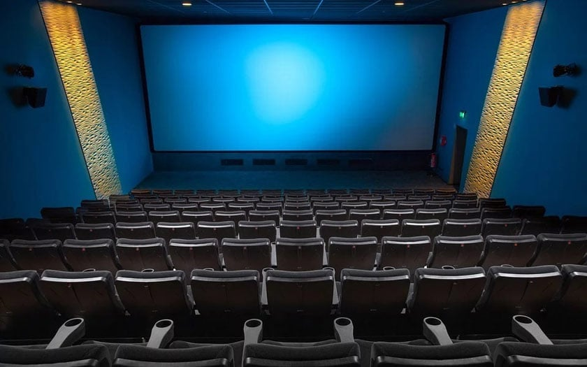 Cinéma et coronavirus