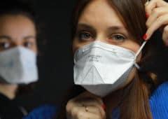 coronavirus leboncoin masque protection