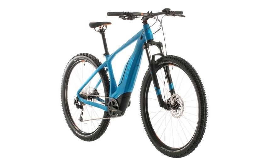 Acid Cube Hybrid One 500 Electric Mountain Bike