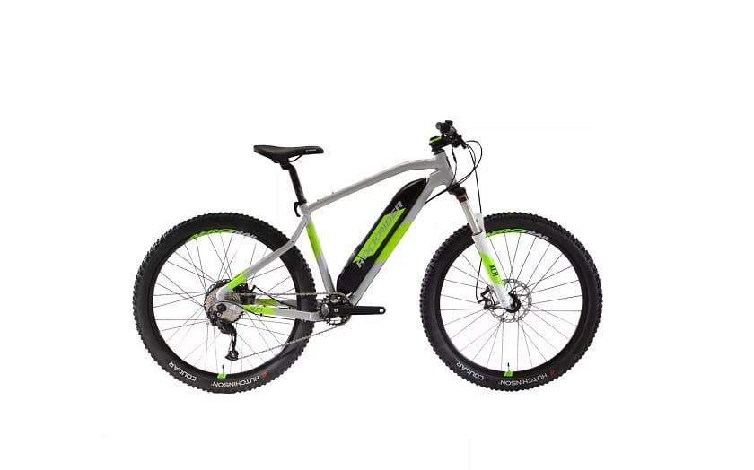 Decathlon EST 500 V2 electric mountain bike