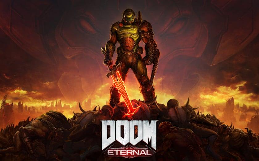 """Résultat de recherche d'images pour """"Doom eternal"""""""