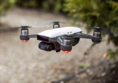 drone surveillance nice
