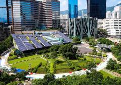 energie renouvelable convertie hydrogene
